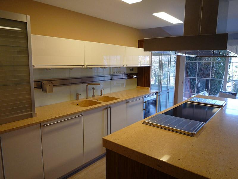 Kubica home proyectos de muebles cocina y ba o - Proyectos de cocinas ...