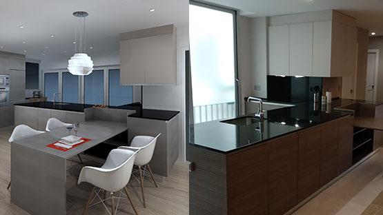 Muebles de cocina Colaldo Villalba (Madrid) y alrededores - Diseño ...